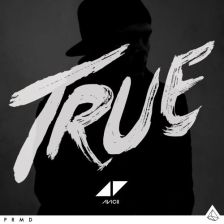 Avicii - True (Polska Cena) (CD) - 0