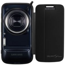 Samsung do Galaxy S4 zoom czarny (ET-GGS10FBEGWW)