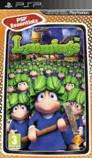 Lemmings (Gra PSP)