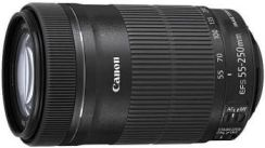 Canon E fS 55-250mm f/4-5,6 IS STM (8546B005)