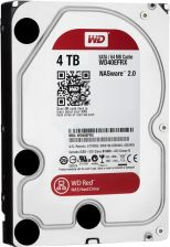 WD Red 4TB 40EFRX 64MB cache SATA/600 (WD40EFRX)
