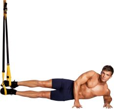 Body Sculpture Pasy Total Body Suspension Trainer Bb 2400E
