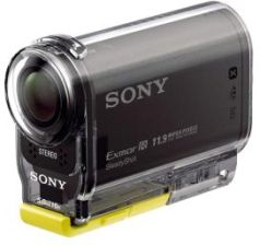 Sony HDR-AS30V WINTER