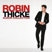 Thicke Robin - Album Collection