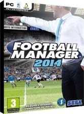 Football Manager 2014 (Gra PC) - 0