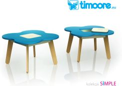 Timoore Stolik ''Play'' SIMPLE