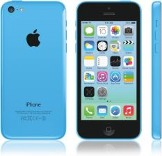 Apple iPhone 5c 32GB niebieski