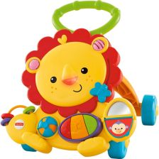 Fisher Price Chodzik Lew Y9854