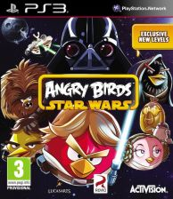 Angry Birds Star Wars (Gra PS3)