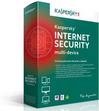 Kaspersky Internet Security 2014 PL 10Dt 2Y Box