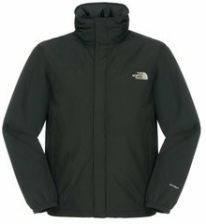 The North Face Kurtka męska RESOLVE INS JKT czarna roz. M