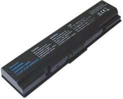 Hi-Power Bateria do laptopa Toshiba Satellite L300D-11V (105360)