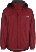 The North Face RESOLVE Kurtka Outdoor czerwony (T0AR9T)