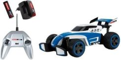 CARRERA RC Buggy Blue Light