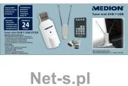 MEDION KARTA TV USB P89055 (MD 86351)