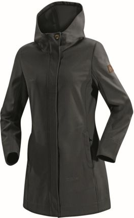 Vaude Women's Belize Jacket Black 44