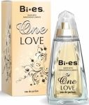 Bi-es One Love woda toaletowa 100 ml