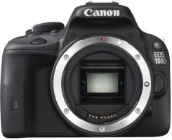 Canon 100D + EF-S 18-55 3,5-5,6 IS STM (8576B022)
