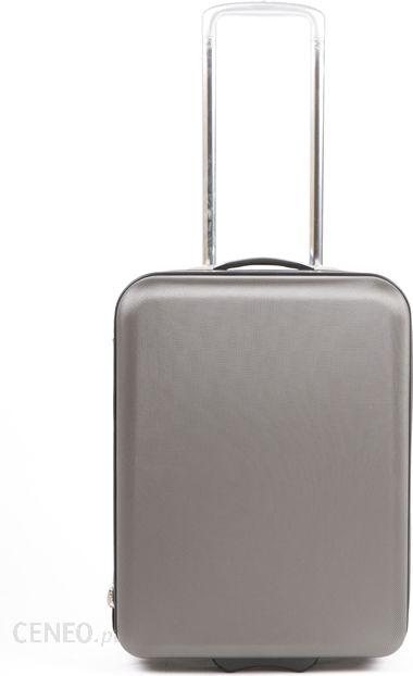 SiestaDesign Walizka podróżna Airmate Lux
