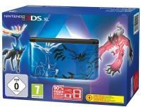 Nintendo 3DS XL Pokemon Xerneas Yveltal