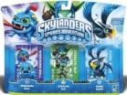 Skylanders Swap Force Triple Pack D