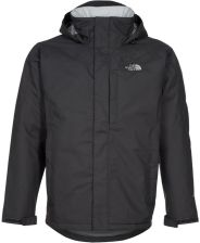 The North Face Highland Kurtka Hardshell Szary T0A6FG