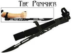The Punisher (HK-6090)
