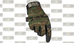 Mechanix - The Original Glove - Woodland