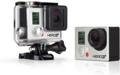 Gopro HERO3+ (PLUS) Black Edition Adventure