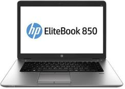 Hp Elitebook 850 (F1N40Ea)