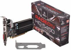 XFX Radeon HD5450 (HD-545X-CLH2)