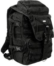Plecak Texar Trooper 35 L. Black