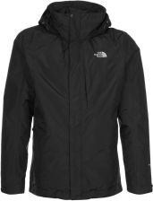 The North Face Loreto Triclimate Kurtka Outdoor Czarny