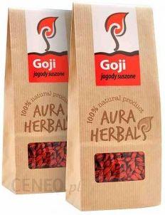 Aura Herbals Jagody Goji (250 g) Aura Herbals