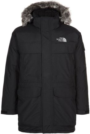 The North Face Mc Murdo Parka Czarny