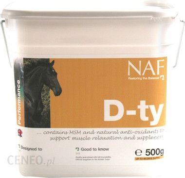 Naf D-Ty 500 G