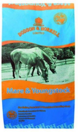 Dodson Horrell MareYoungstock Mix 20 Kg