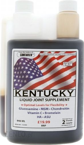 Cortaflex Kentucky Liquid Joint Supplement 946 Ml
