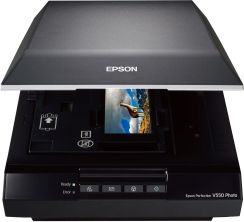 Epson Perfection V550 (B11B210302)