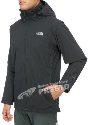 The North Face Kurtka Męska Evolution Parka
