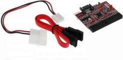AAB COOLING IDE TO SATA DUAL CARD (AKC001)