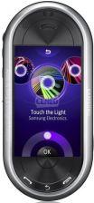 Samsung M7600 czarny (BEAT DJ)
