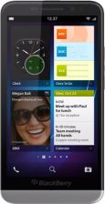 BlackBerry Z30 16GB Czarny