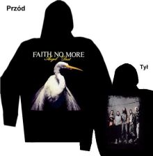 Bluza FAITH NO MORE Angel dust