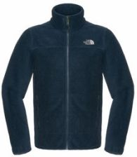 The North Face Kurtka męska QUARTz JACKET granatowa roz. S