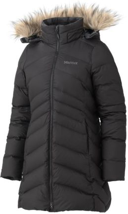 Marmot Wm's Montreal Coat (W14) Black L