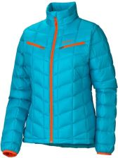 Marmot Wm's Safire Jacket (W14) Blue L