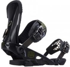 Ride Capo Black 13/14