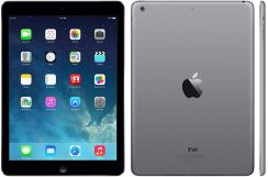 Apple iPad Mini Retina 16GB Wi-Fi Space Gray (ME276FD/A) - zdjęcie 1