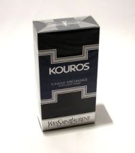 Yves Saint Laurent Kouros balsam po goleniu 100 ml
